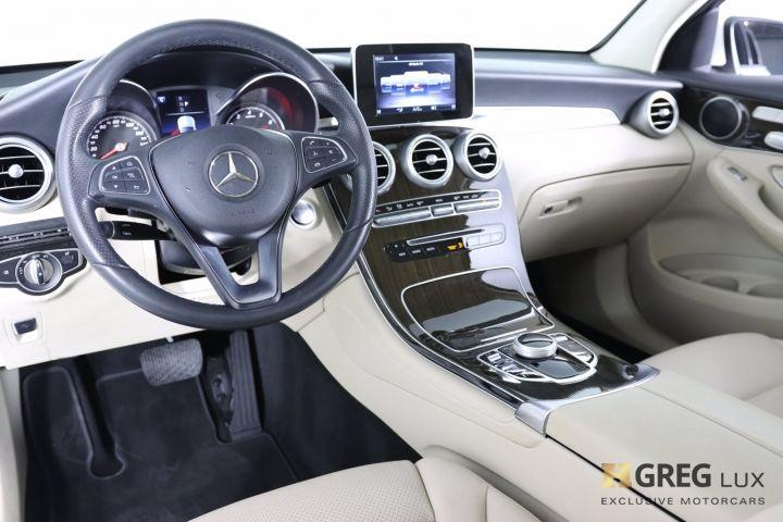 2018 Mercedes Benz GLC GLC 300 #1