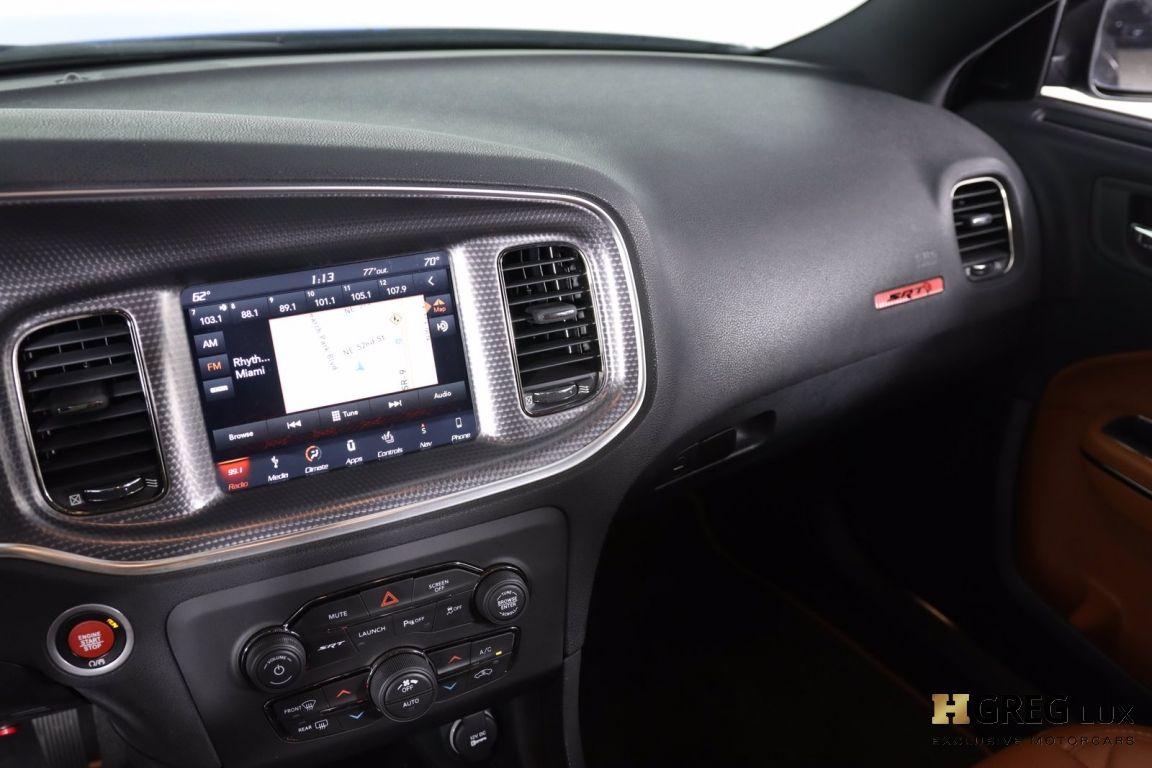 2018 Dodge Charger SRT Hellcat #47