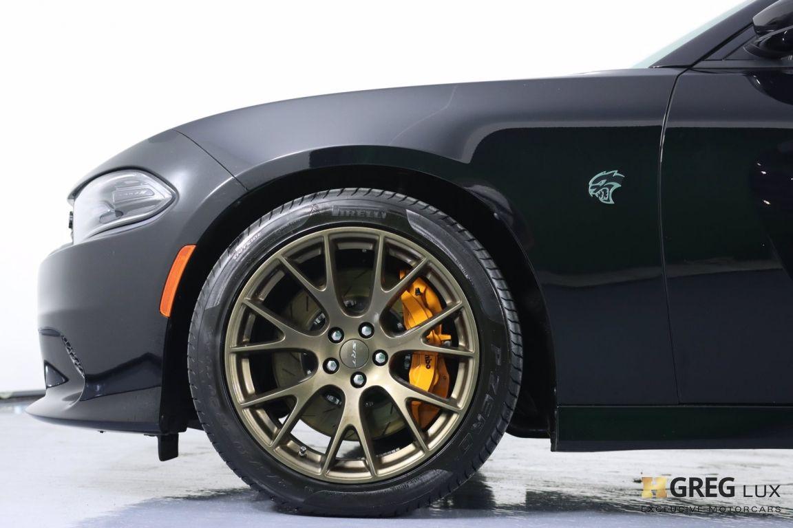 2018 Dodge Charger SRT Hellcat #27