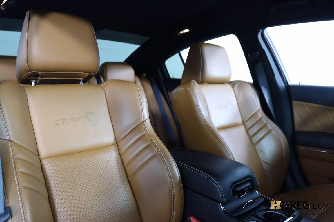 2018 Dodge Charger SRT Hellcat #38
