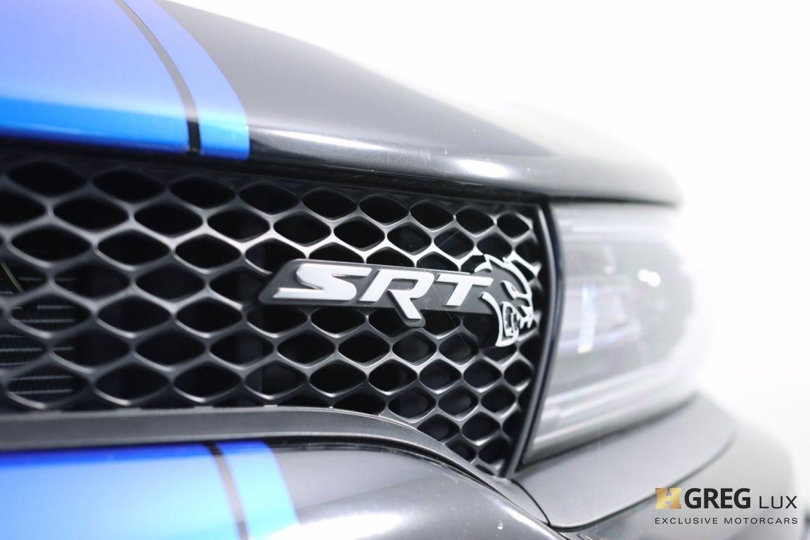 2018 Dodge Charger SRT Hellcat #6