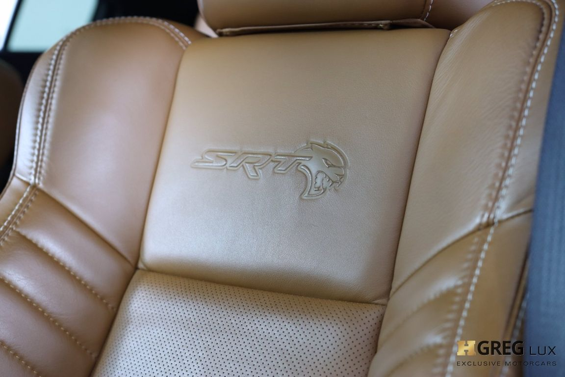 2018 Dodge Charger SRT Hellcat #36