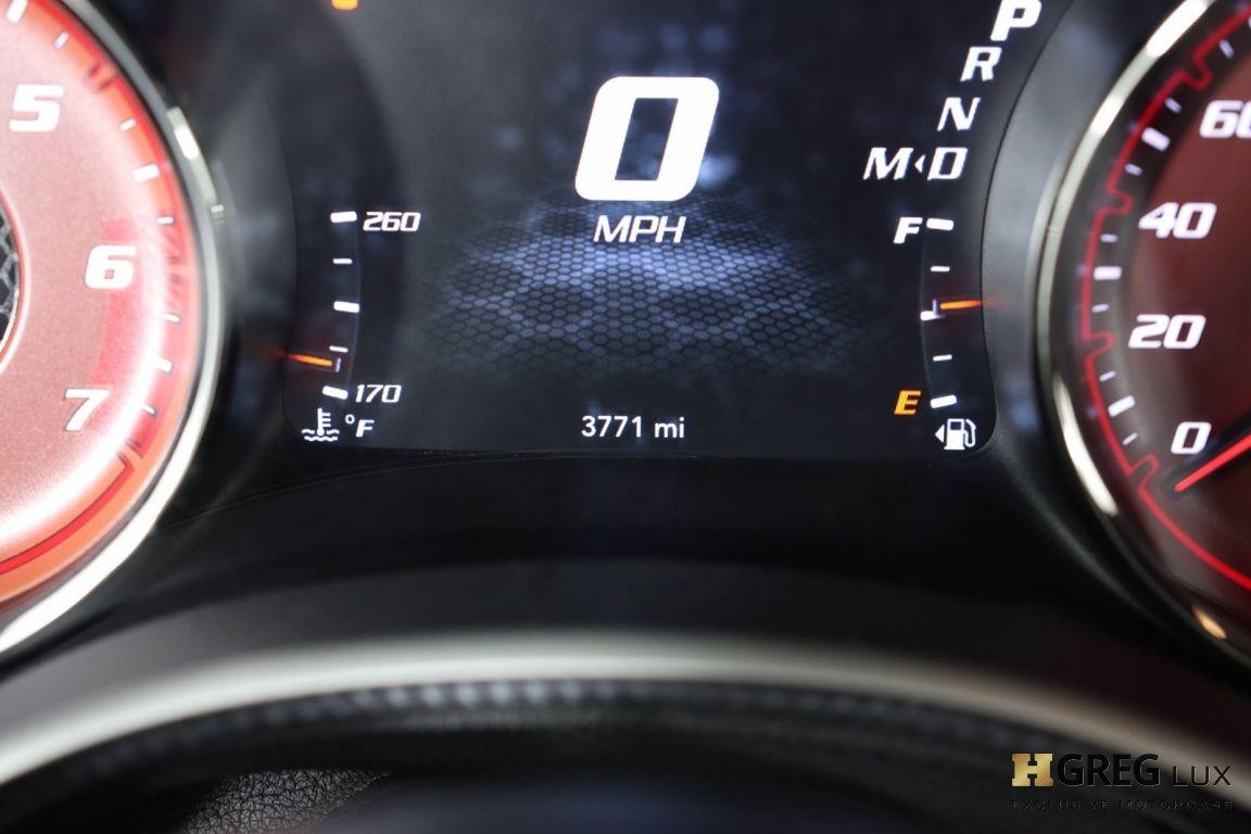 2018 Dodge Charger SRT Hellcat #59
