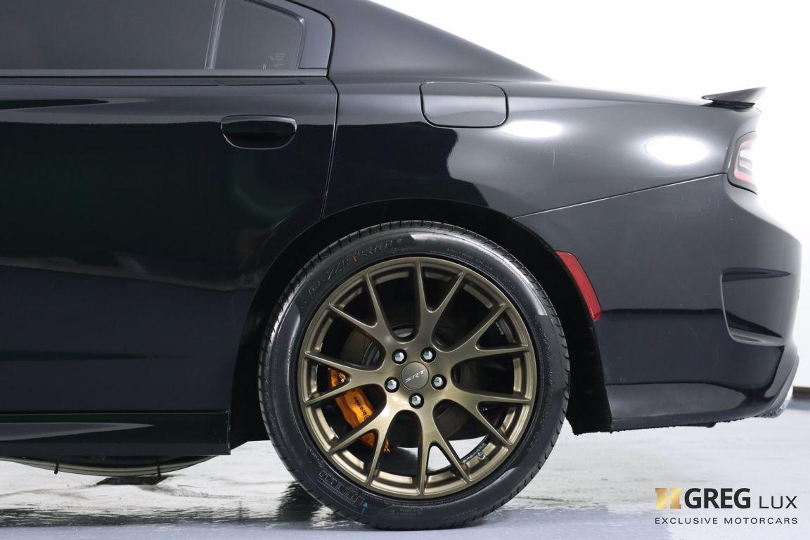 2018 Dodge Charger SRT Hellcat #30