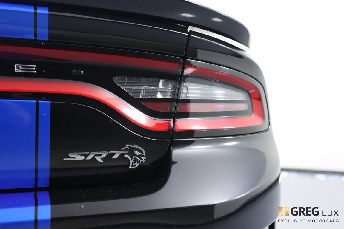 2018 Dodge Charger SRT Hellcat #22