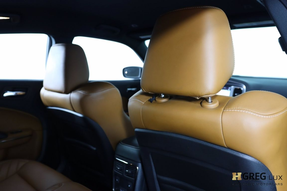 2018 Dodge Charger SRT Hellcat #61