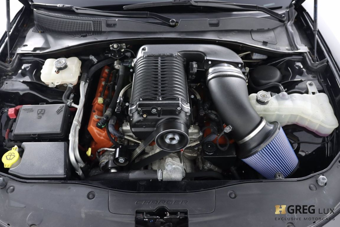 2018 Dodge Charger SRT Hellcat #65