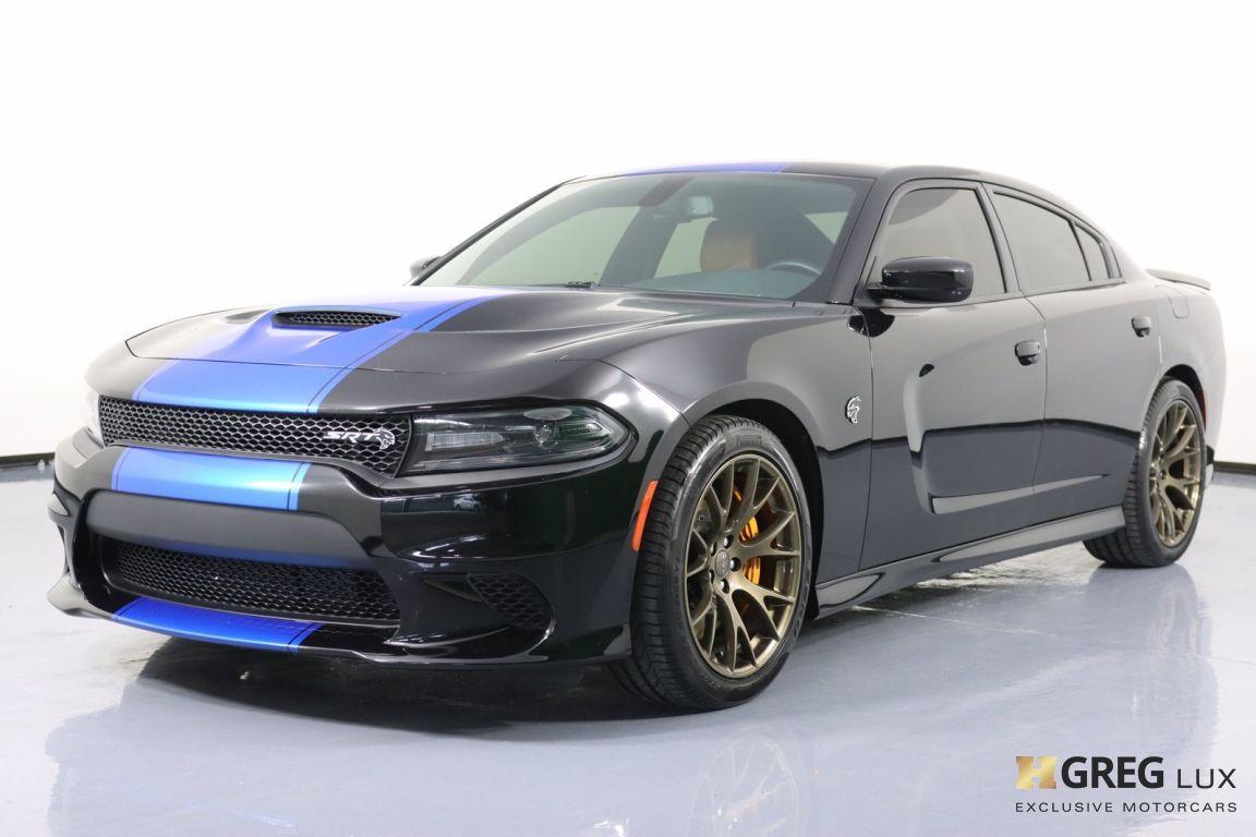 2018 Dodge Charger SRT Hellcat #33