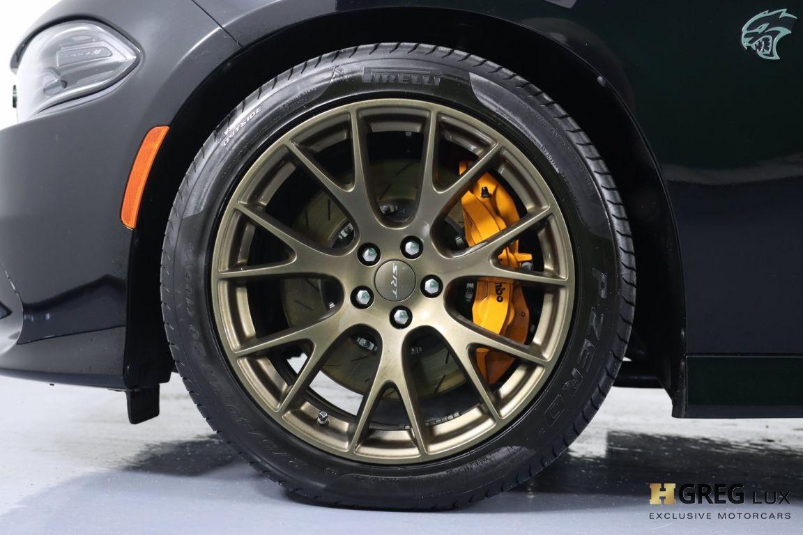 2018 Dodge Charger SRT Hellcat #28