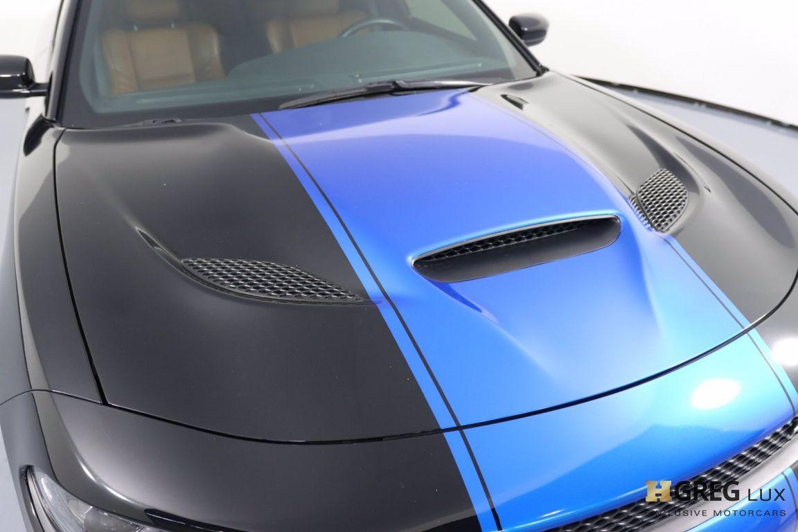 2018 Dodge Charger SRT Hellcat #7