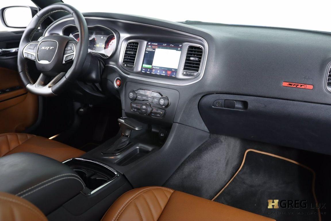 2018 Dodge Charger SRT Hellcat #62