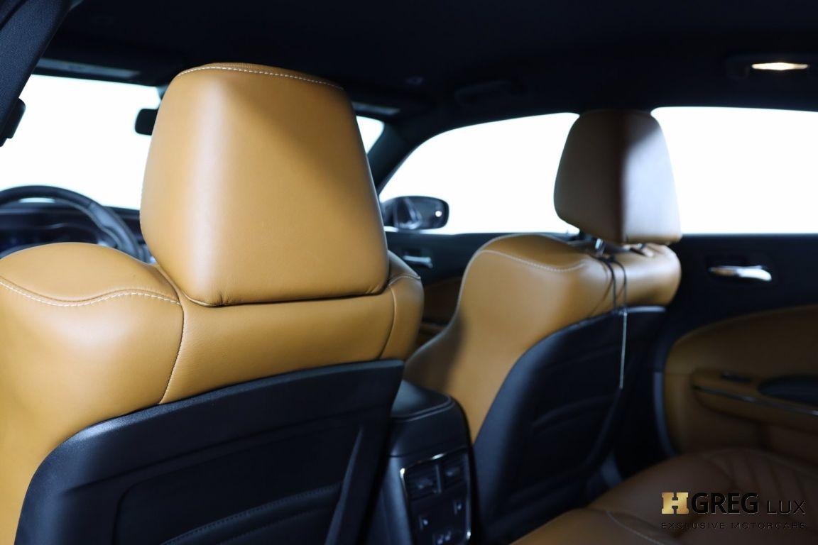 2018 Dodge Charger SRT Hellcat #60