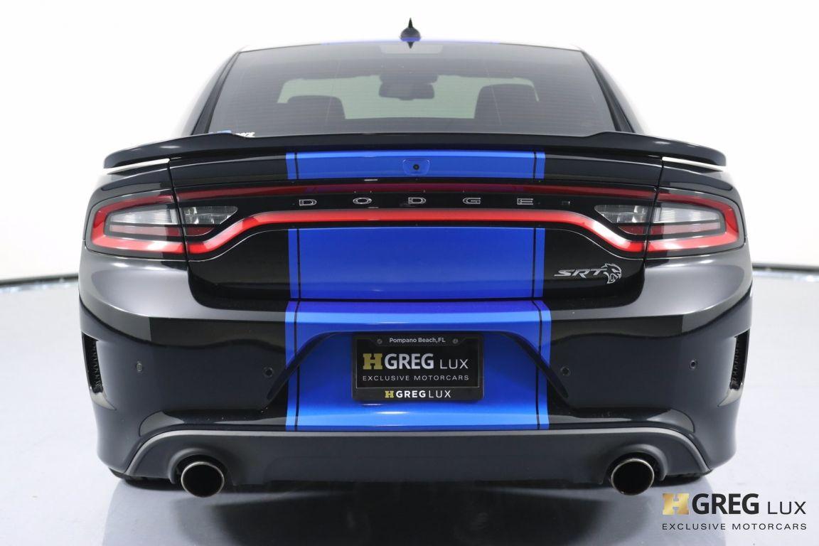 2018 Dodge Charger SRT Hellcat #20