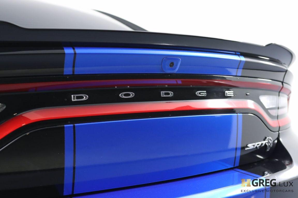 2018 Dodge Charger SRT Hellcat #24