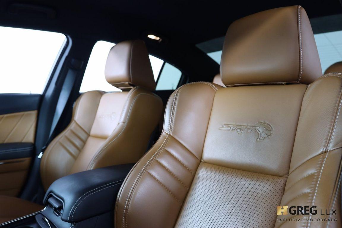 2018 Dodge Charger SRT Hellcat #2