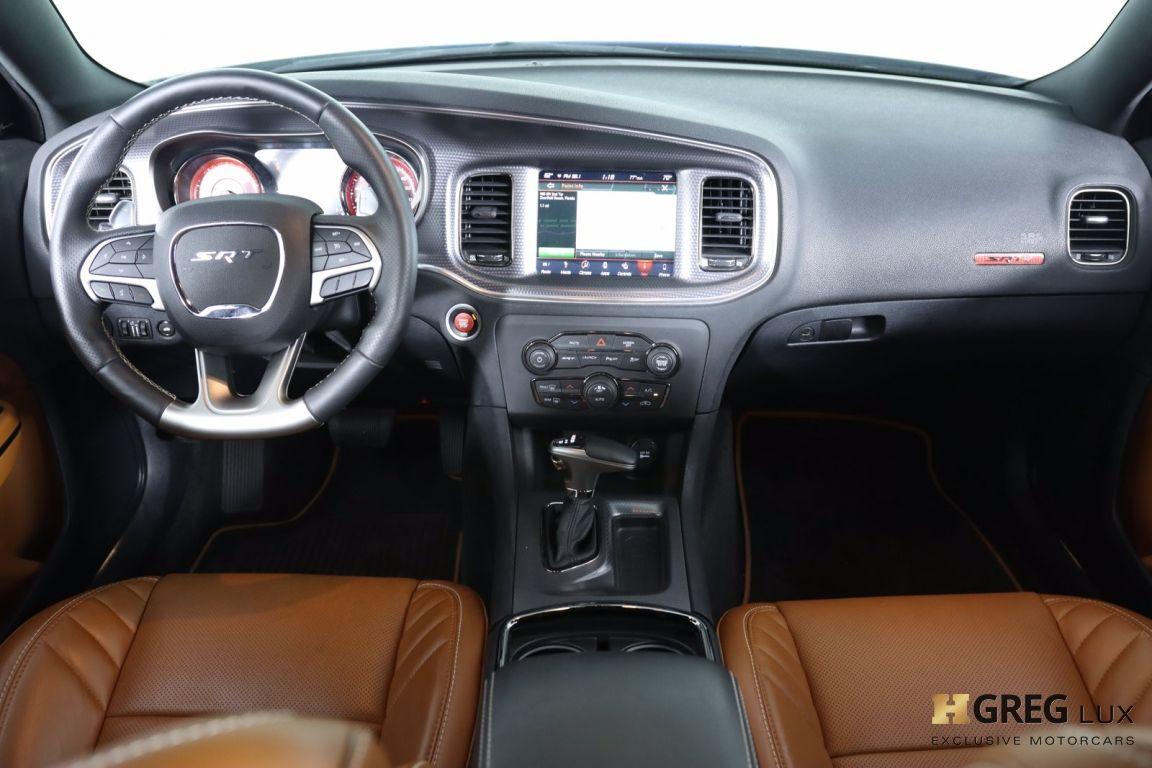 2018 Dodge Charger SRT Hellcat #35