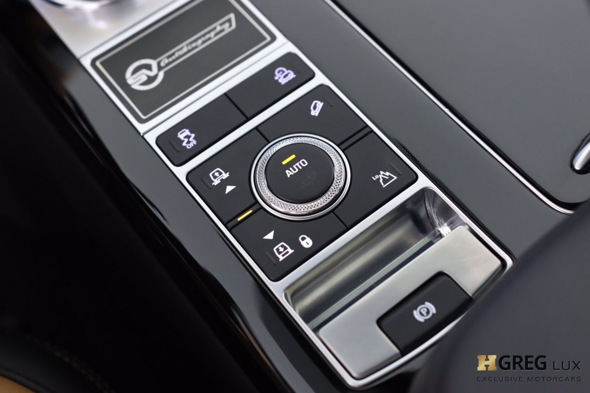 2020 Land Rover Range Rover SV Autobiography Dynamic #53