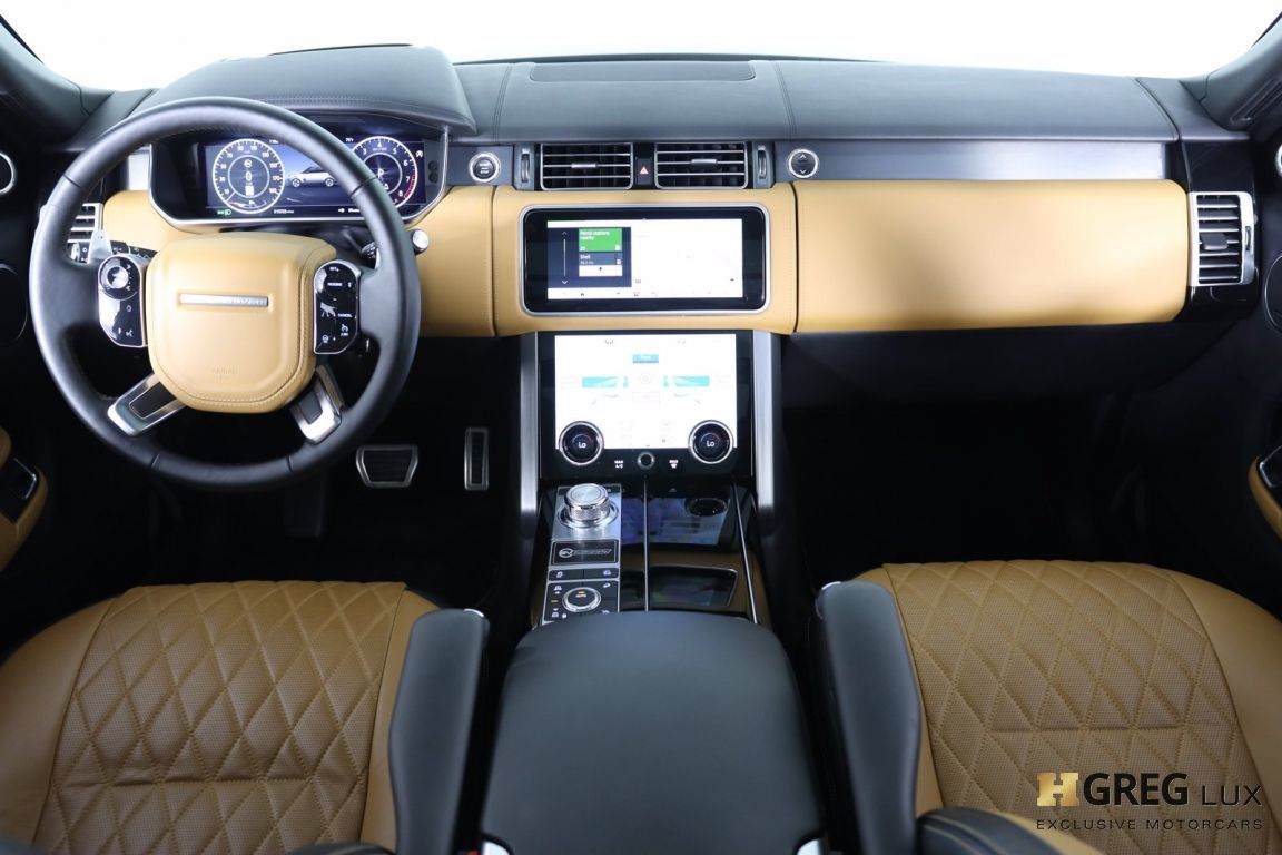 2020 Land Rover Range Rover SV Autobiography Dynamic #34