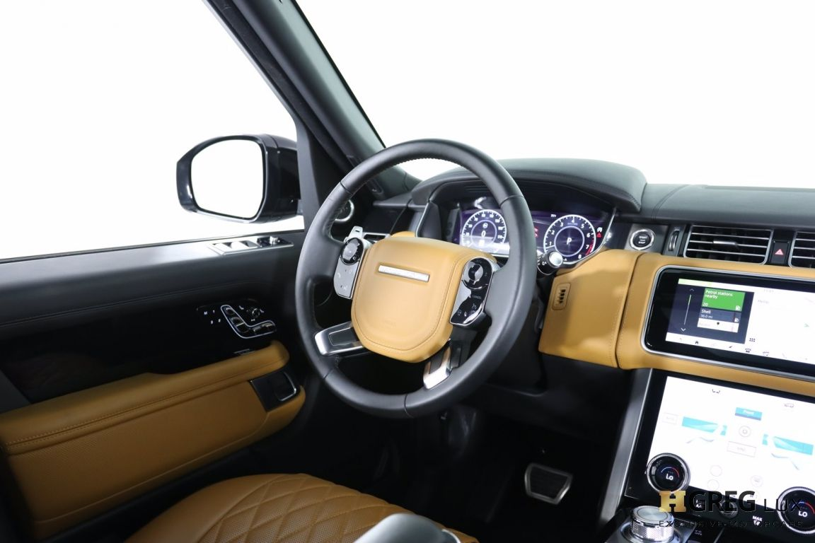 2020 Land Rover Range Rover SV Autobiography Dynamic #55