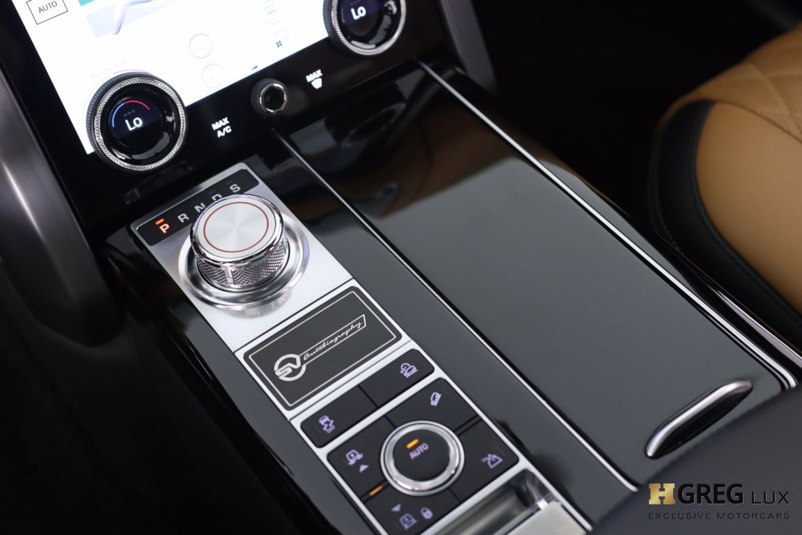 2020 Land Rover Range Rover SV Autobiography Dynamic #50