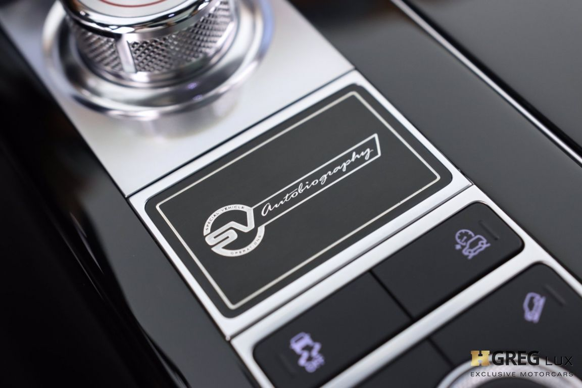 2020 Land Rover Range Rover SV Autobiography Dynamic #52