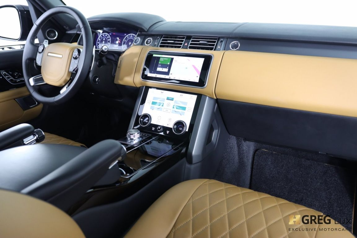 2020 Land Rover Range Rover SV Autobiography Dynamic #63