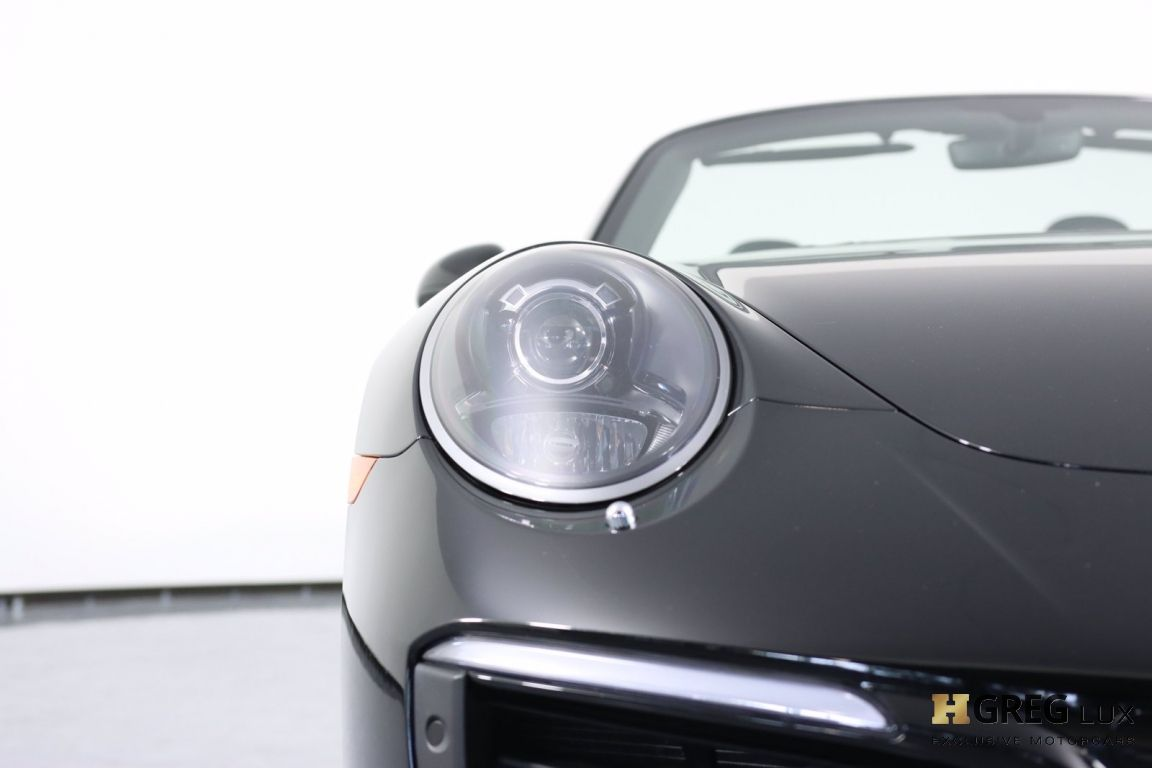 2017 Porsche 911 Carrera #4