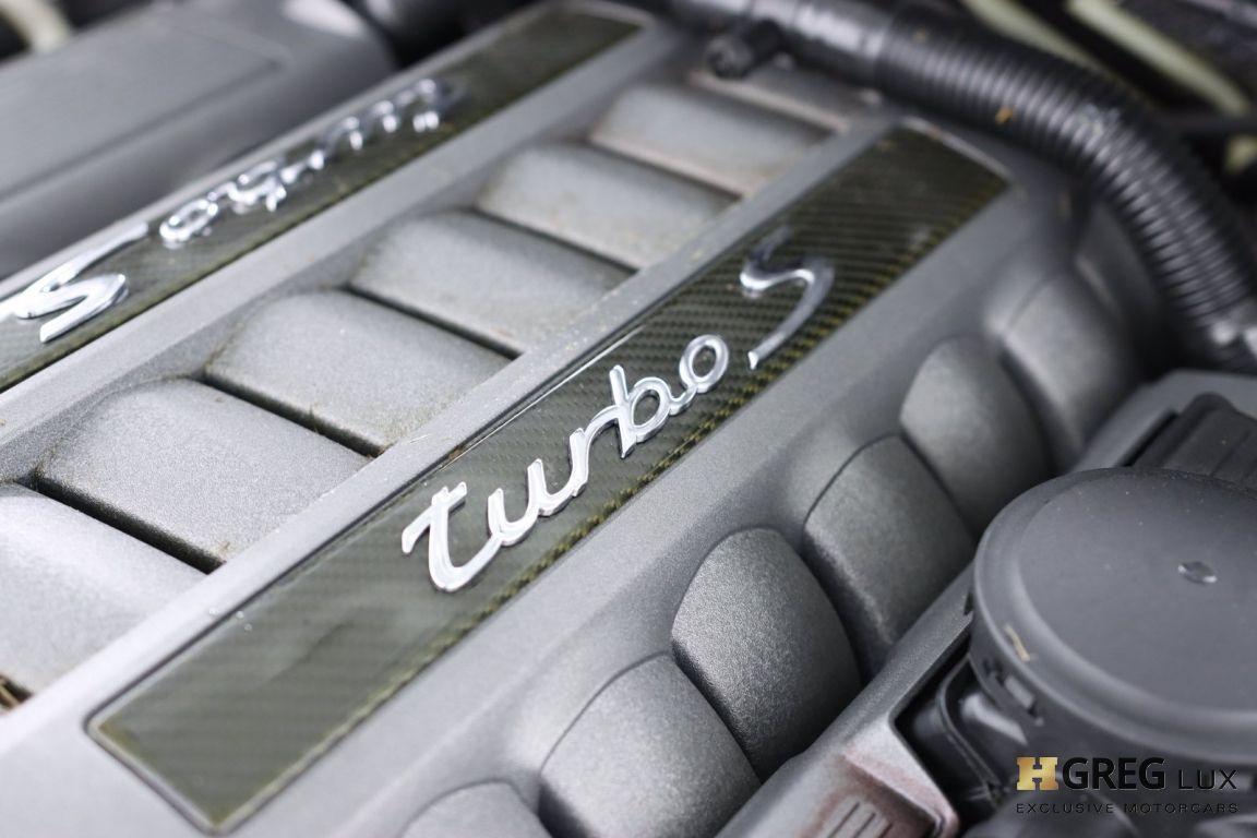 2016 Porsche Cayenne Turbo S #67
