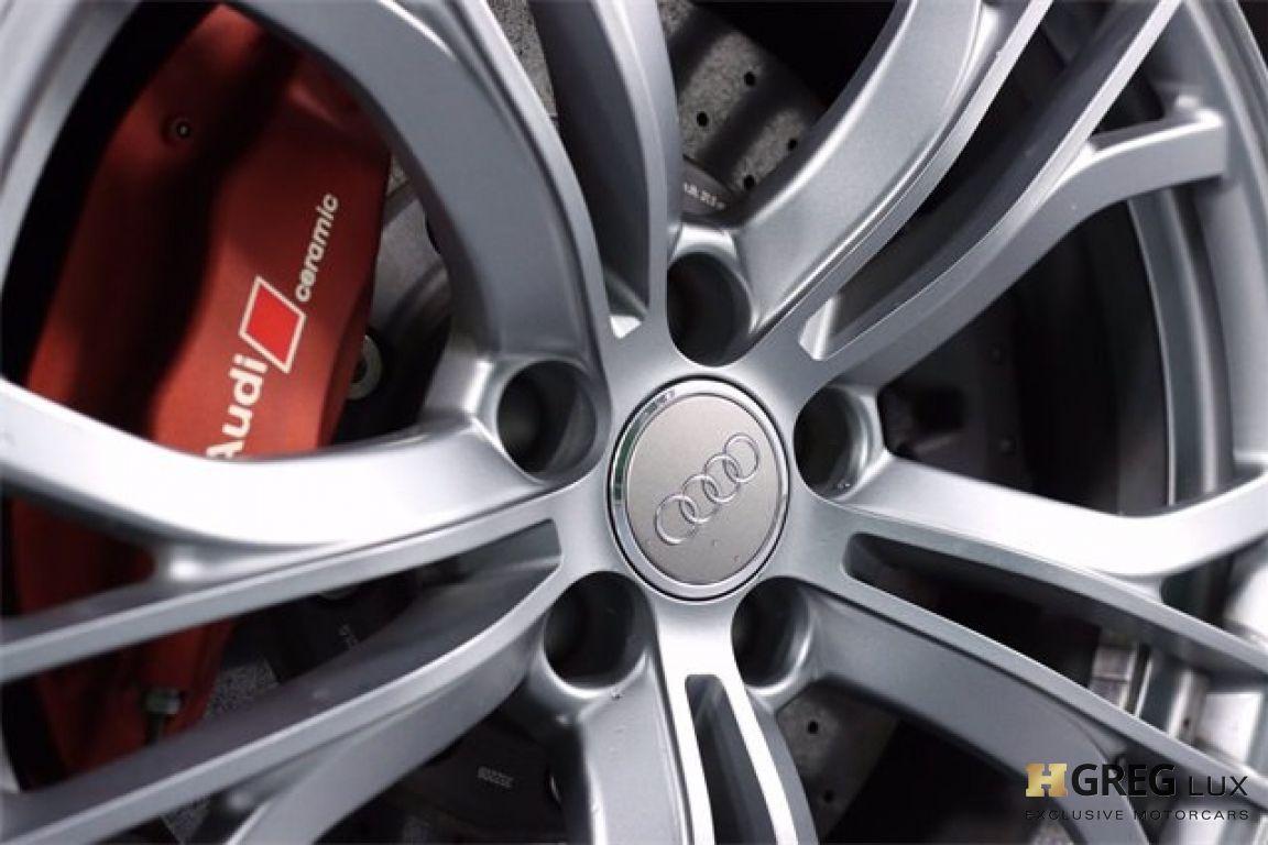 2012 Audi R8 5.2L GT #35