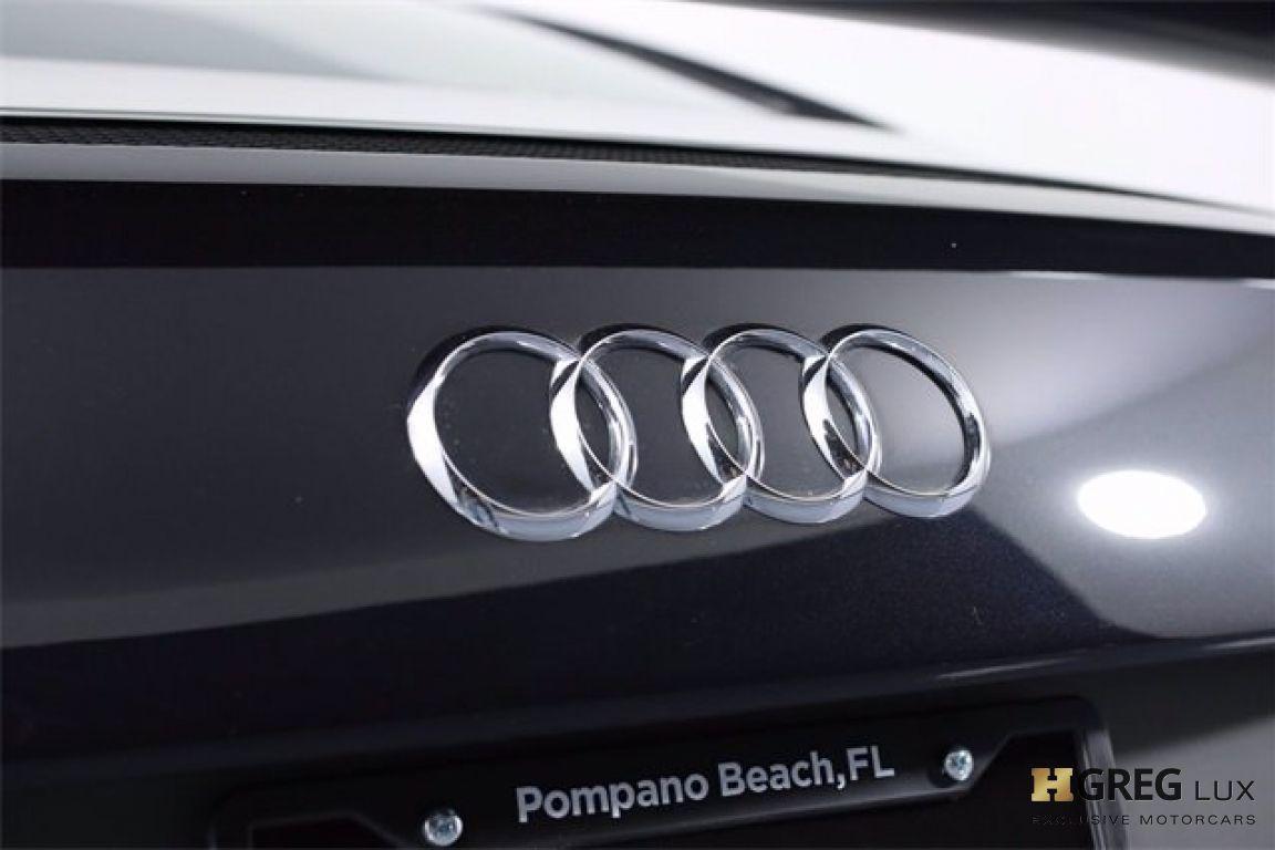 2012 Audi R8 5.2L GT #24