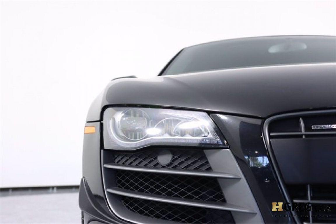 2012 Audi R8 5.2L GT #4
