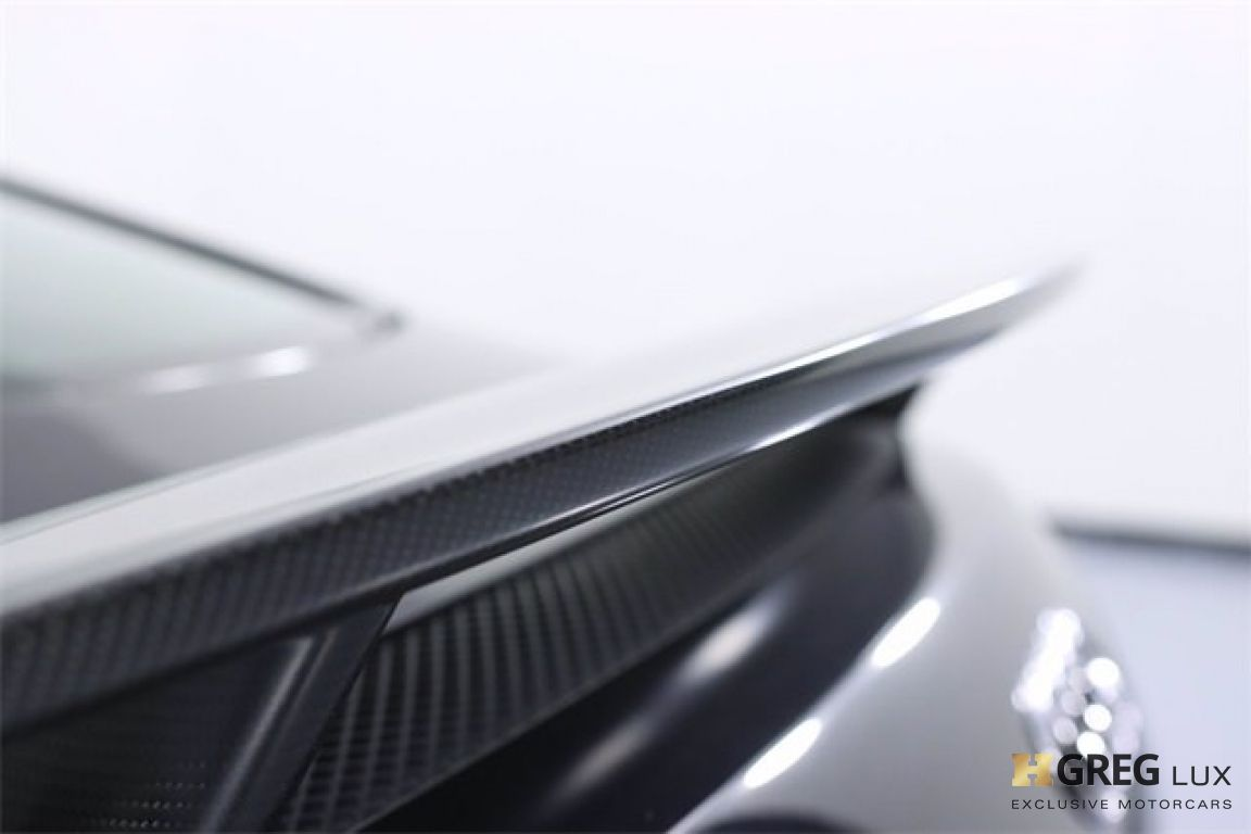 2012 Audi R8 5.2L GT #25