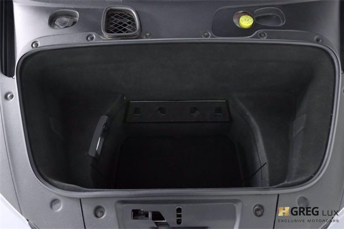 2012 Audi R8 5.2L GT #62