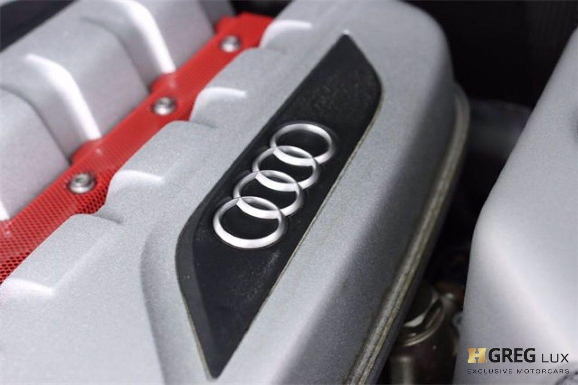 2012 Audi R8 5.2L GT #66