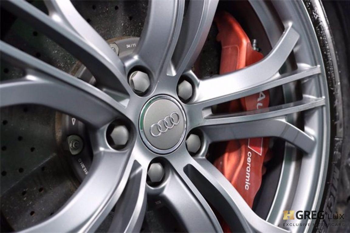 2012 Audi R8 5.2L GT #32