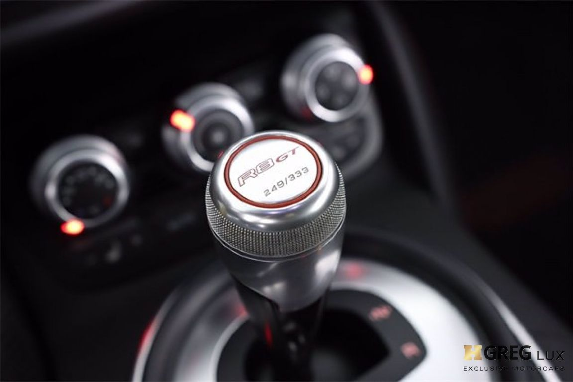 2012 Audi R8 5.2L GT #51