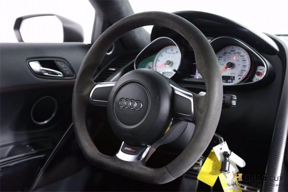 2012 Audi R8 5.2L GT #54