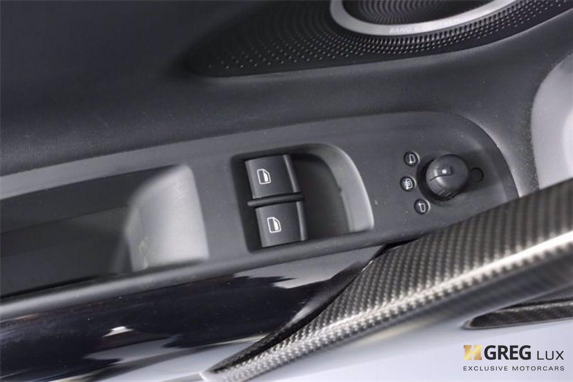 2012 Audi R8 5.2L GT #42