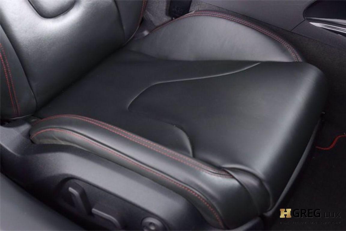2012 Audi R8 5.2L GT #40