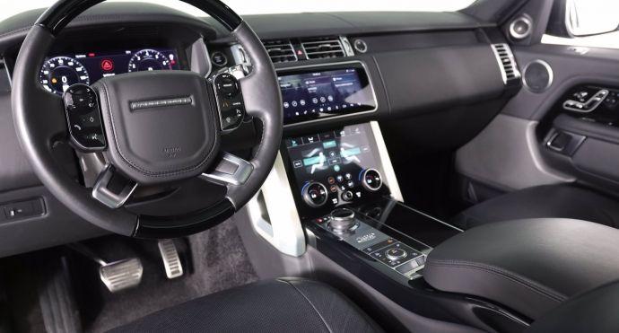 2019 Land Rover Range Rover Autobiography #1