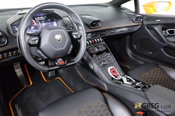 2017 Lamborghini Huracan  #1