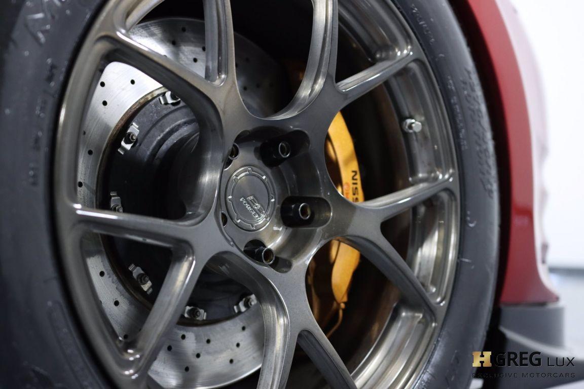 2015 Nissan GT R Premium #14