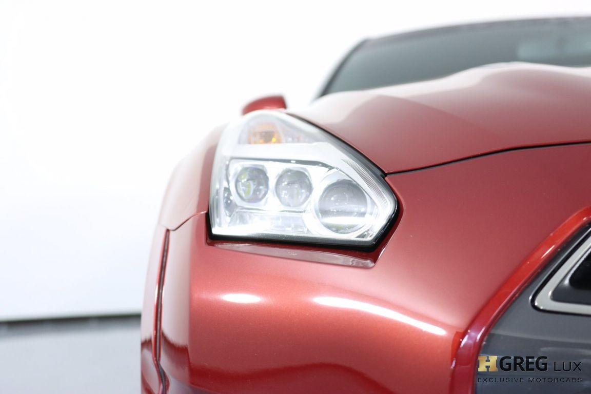 2015 Nissan GT R Premium #5