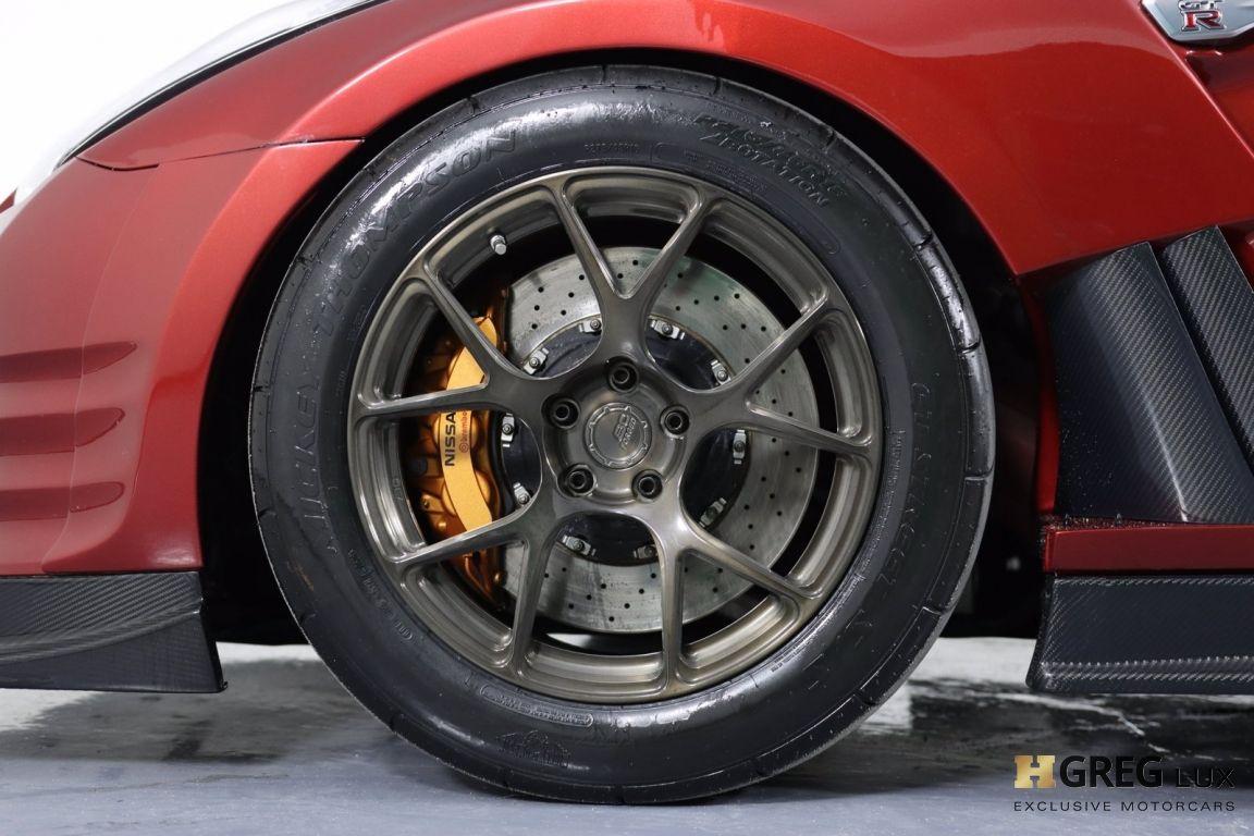 2015 Nissan GT R Premium #28