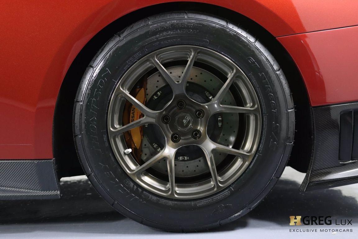 2015 Nissan GT R Premium #31