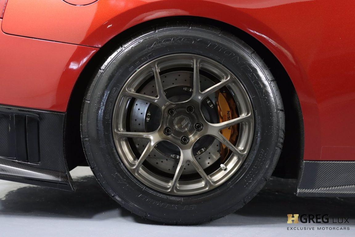 2015 Nissan GT R Premium #17