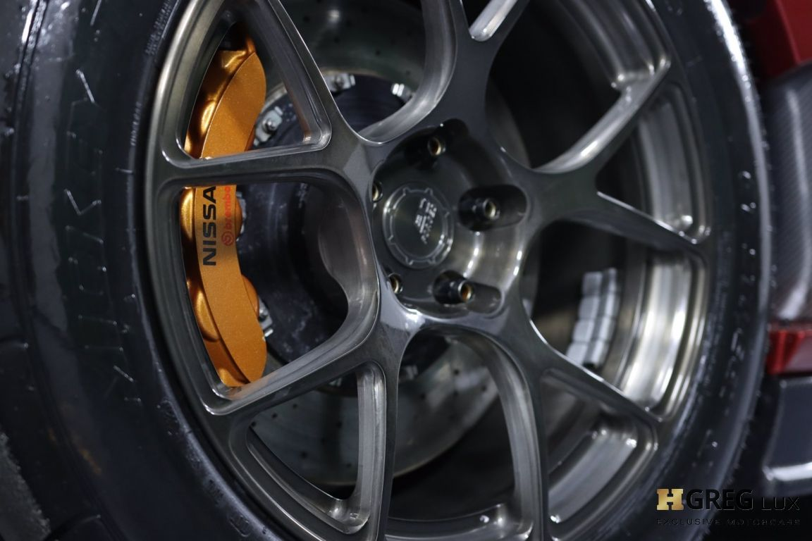 2015 Nissan GT R Premium #29