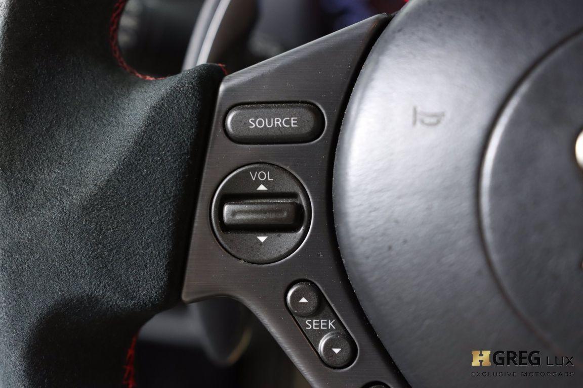 2015 Nissan GT R Premium #50
