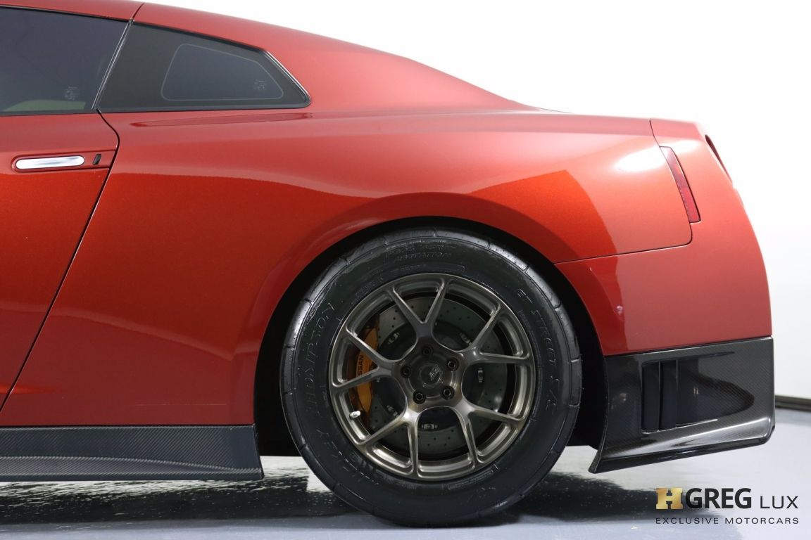 2015 Nissan GT R Premium #30