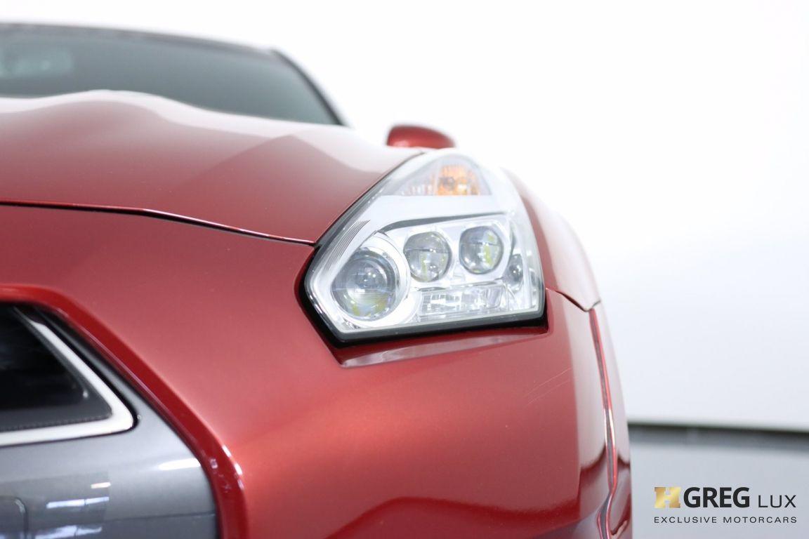 2015 Nissan GT R Premium #6